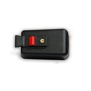 قفل برقی یال مدل M1