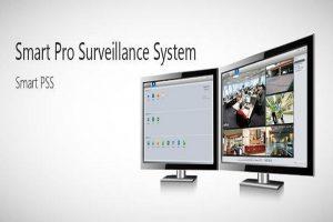 آموزش انتقال تصویر Smartpss