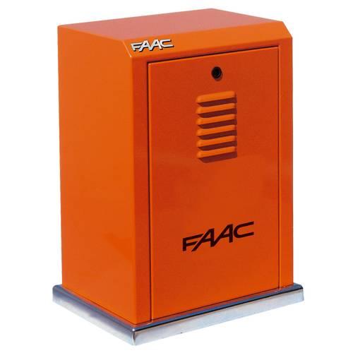 جک درب ریلی Faac 884