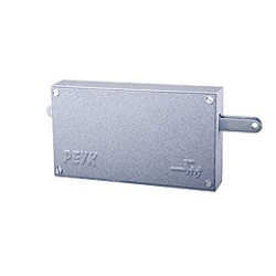 قفل زنجیری الکتروپیک مدل 671