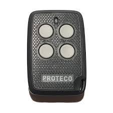 ریموت اصلی Proteco