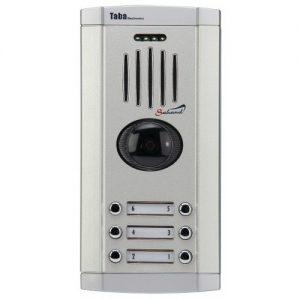 پنل آیفون تصویری تابا الکترونیک مدل سهند