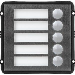 ماژول صفحه کلید 5واحدی داهوا VTO2000A-B5