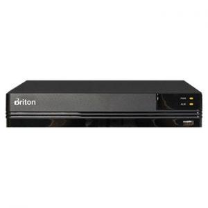 DVR چهار کانال برایتون UVR7404DM-D64A