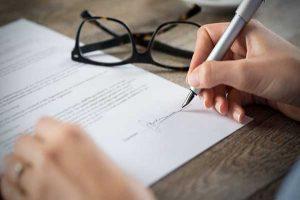 دانلود قرارداد