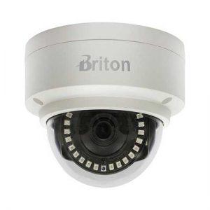 دوربین مداربسته برایتون UVC62D83 (لنز 2.8mm)