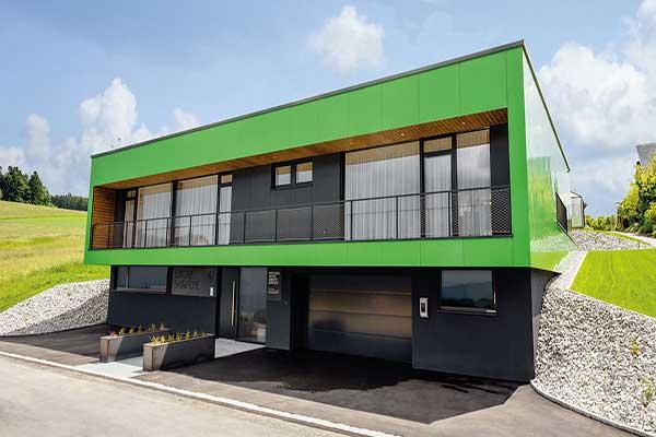 برآورد هزینه هوشمند سازی ساختمان
